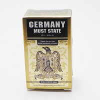 GERMANY MUST STATE(ドイツ必邦)